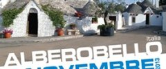 Gemellaggio Alberobello - Harran