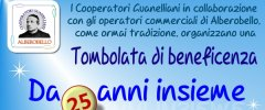 Tombolata di Beneficenza 2013