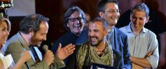 Valerio Marchei VINCE al Good News Festival 2014