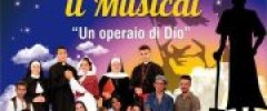 MUSICAL DON BOSCO - UN OPERAIO DI DIO