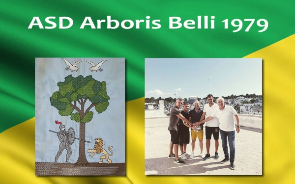 ASD ARBORIS BELLI 1979