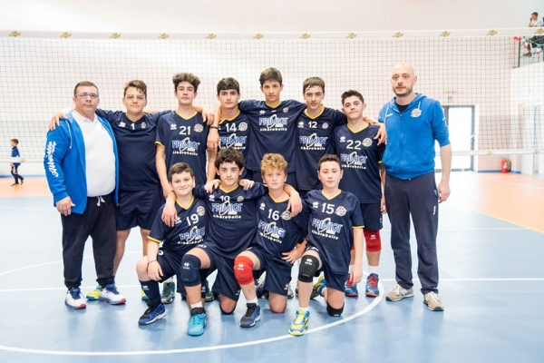 asd volley bormio 2019