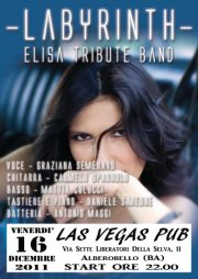 labyrint elisa_tribute_band_16_12_2011_las_vegas